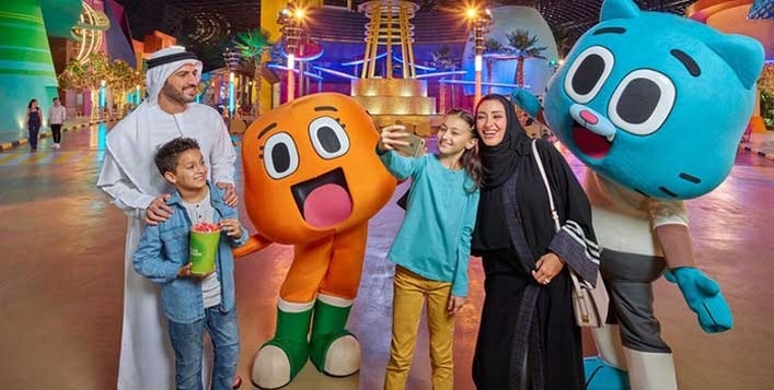Things to do in Dubai this weekend